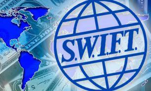 США опять хотят отключить РФ от SWIFT. Россия готова?