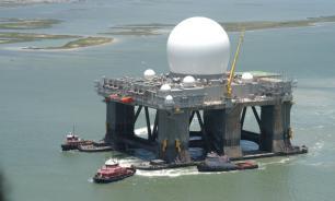 США хотят разместить в Японии новый противоракетный радар