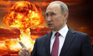 Россия предлагала США подписать договор о ядерном ненападении, но ответа не получила