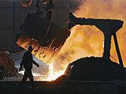 Нефтяной кризис - звездный час металлургов