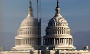 """64% американцев считают свое правительство """"проблемным"""""""