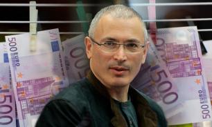 Ирландцы уличили Ходорковского в отмывании миллионов
