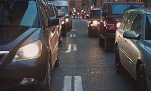 Реконструкция Калужского шоссе до ЦКАД завершится в этом году