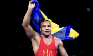 Украинский борец Беленюк идет в депутаты, но готовится к Олимпиаде-2020 в Токио