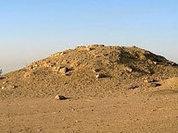 В Египте обнаружили загадочную пирамиду