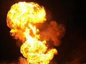 Самый большой взрыв вызвала трусость