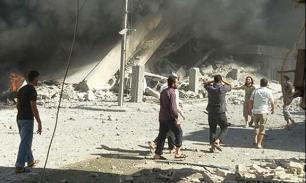 СМИ: Американцы перестали обучать сирийских повстанцев, но дадут оружие некоторым из них