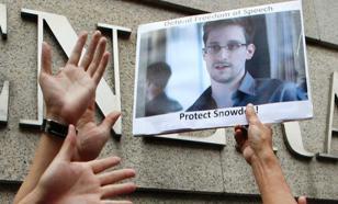 ЦРУ пытается переложить вину за теракты на разоблачения Эдварда Сноудена