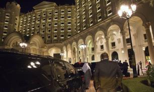 К теракту в Саудовской Аравии причастен египтянин