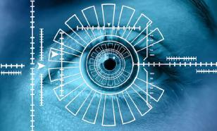 Глаза не только зеркало души, но и детектор лжи