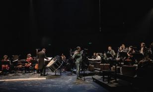 Азербайджанские спектакли удивили российских зрителей