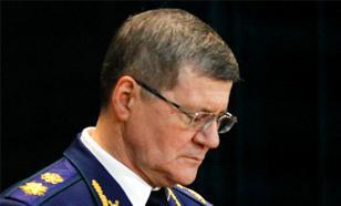 Путин предложил переназначить Чайку генпрокурором