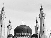В России действуют более семи тысяч мечетей, в 70 раз больше, чем в СССР