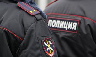 Полицейские рассказали о массовой драке в Москве с применением травматического оружия