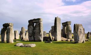 Археологи предположили, что Стоунхендж мог быть оградой древнего жилища