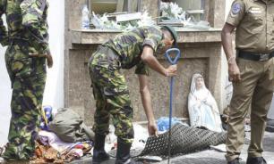 Секретарь минобороны Шри-Ланки уволился после серии взрывов в стране