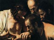 Неверие и вера апостола Фомы