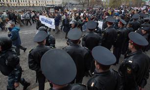 """Выборы-2016 пройдут без """"болотных"""" протестов - эксперт"""