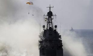 Поезд ушел: Украина может истерить о Черноморском флоте вечно