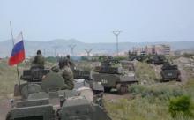 """Шах и мат """"Гюмри"""": Россия продала Армении оружие"""