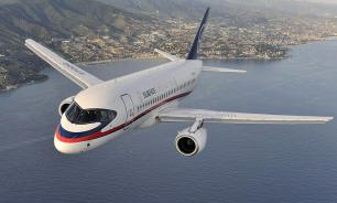 Муж погибшей Филевой поднял вопрос о безопасности Superjet 100