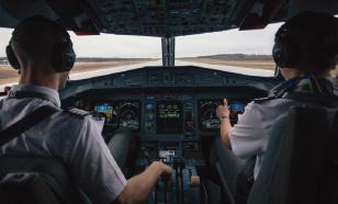 Британская авиакомпания уволила склонного к суициду пилота