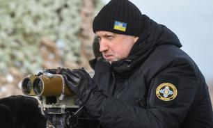 """Турчинов заявил о подготовке России к """"полномасштабной войне в Европе"""""""