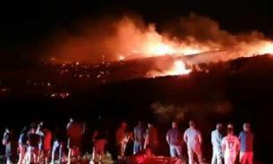 Взорвавшийся на Кипре объект посчитали российской ракетой