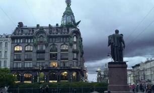 На дворы и крыши Петербурга будет выделено 6 млрд рублей