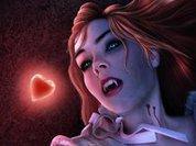 Вампиры и темные эльфы — духовный поиск