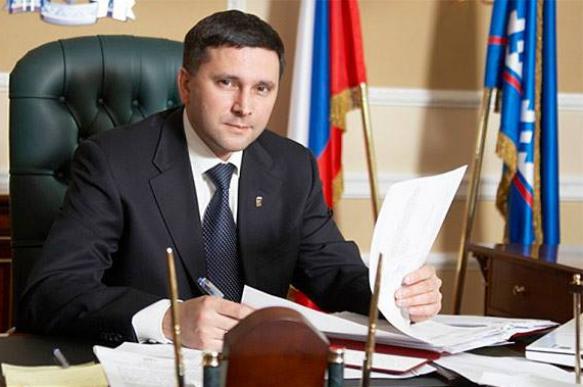 Губернатор ЯНАО избран практически единогласно