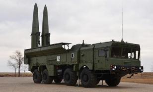 """""""Искандеры"""" не стеклянные: чего добивается НАТО"""