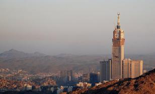 Саудиты обвинили канадцев в домогательстве