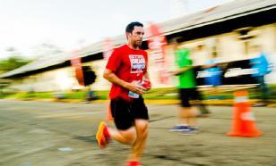 В Казани участник марафона умер от сердечного приступа