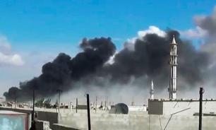 Россия в Сирии спасает весь Ближний Восток