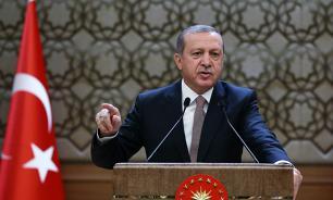 Эрдоган сообщил о планах совершить рывок в отношениях с Россией