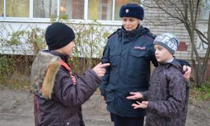 В Иванове два третьеклассника спасли девочку от незнакомца