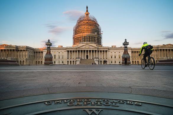 Корпорации-гиганты призвали сенат изменить законопроект о санкциях против России