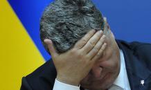 Порошенко признался: Украина обнищала из-за разрыва с Россией