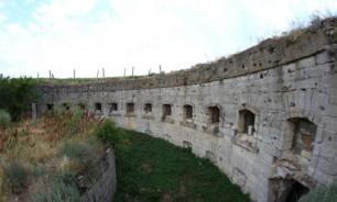 Землю под Керченской крепостью оформили в собственность Крыма