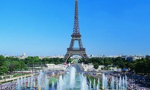 Вокруг Эйфелевой башни разобьют сад с фонтанами и зонами отдыха