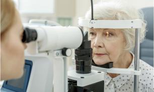 Проверка зрения поможет выявить деменцию на ранней стадии