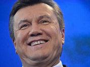 """Янукович не боится """"черной метки"""" ЕС"""