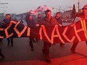 """Кредо либерала: """"Крым вернуть и заплатить репарации"""""""