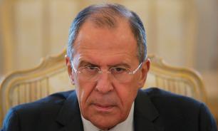 МИД РФ: Сергей Лавров не матерился на пресс-конференции с главой МИД Саудовской Аравии
