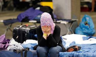 Евросоюз перенес на октябрь решение вопроса о распределении беженцев
