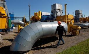 Украина готовится к неизбежному: ГТС умрет