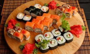 Польза и вред суши и роллов