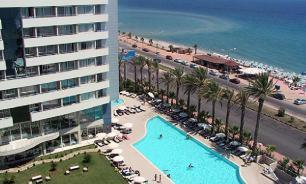 В Турции приехавший на отдых россиянин утонул в бассейне отеля