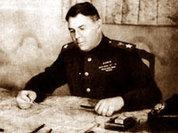 Для скромного маршала и Сталин был не указ